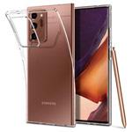 Чехол G-Case Cool Series для Samsung Galaxy Note 20 ultra (прозрачный, гелевый)