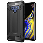 Чехол Yotrix Defense case для Samsung Galaxy Note 9 (черный, пластиковый)