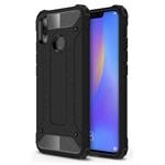 Чехол Yotrix Defense case для Huawei P20 lite (черный, пластиковый)