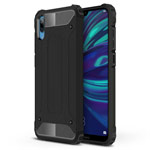 Чехол Yotrix Defense case для Huawei P20 (черный, пластиковый)