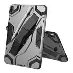 Чехол Yotrix Defense case для Apple iPad Pro 11 (темно-серый, пластиковый)