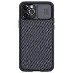 Чехол Nillkin CamShield Pro для Apple iPhone 12/12 pro (черный, композитный)