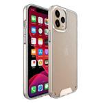 Чехол Space Military Standart case для Apple iPhone 12 pro max (прозрачный, композитный)
