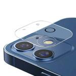 Защитное стекло Yotrix Camera Glass Protector для Apple iPhone 12 (для камеры, прозрачное)