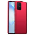 Чехол X-Level Guardian Case для Samsung Galaxy S10 lite 2020 (красный, гелевый)
