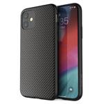 Чехол X-doria Dash Air для Apple iPhone 11 (черный, карбон)