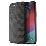 Чехол X-doria Dash Air для Apple iPhone 11 pro max (черный, карбон)