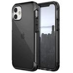 Чехол Raptic Air для Apple iPhone 12 mini (темно-серый, маталлический)
