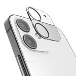 Защитное стекло AMC Lens Protector для Apple iPhone 12 (для камеры, прозрачное)