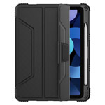 Чехол Nillkin Bumper Cover для Apple iPad Air 4 10.9 (черный, полиуретановый)