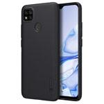 Чехол Nillkin Hard case для Xiaomi Redmi 9C (черный, пластиковый)