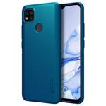Чехол Nillkin Hard case для Xiaomi Redmi 9C (синий, пластиковый)