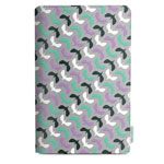Чехол X-doria SmartStyle case для Apple iPad Air (Birds, матерчатый)
