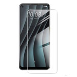 Защитная пленка Mletubl High-Def Screen Protector для HTC Desire 20 pro (передняя, матовая)