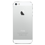 Смартфон Apple iPhone 5S 32Gb (серебристый)