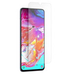 Защитная пленка Mletubl High-Def Screen Protector для Samsung Galaxy A70 (передняя, матовая)
