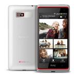 Смартфон HTC Desire 600 dual sim (белый)