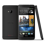 Смартфон HTC One dual sim 802t 32Gb (черный)