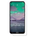 Защитная пленка Mletubl High-Def Screen Protector для Nokia 3.4 (передняя, матовая)