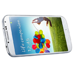 Смартфон Samsung Galaxy S4 i9500 16Gb (белый)