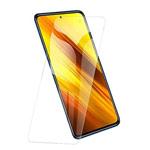 Защитная пленка Mletubl High-Def Screen Protector для Xiaomi Poco X3 (передняя, матовая)