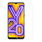 Защитная пленка Mletubl High-Def Screen Protector для Vivo Y20 2020 (передняя, матовая)