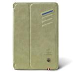Чехол Nextouch InTheAir case для Apple iPad mini/iPad mini 2 (бежевый, кожанный)
