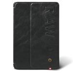 Чехол Nextouch InTheAir case для Apple iPad mini/iPad mini 2 (черный, кожанный)