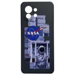 Чехол Yotrix ArtCase для Xiaomi Mi 11 (NASA One, гелевый)