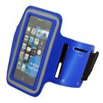 Чехол-повязка Jekod Armband case для телефонов 3.5-4.0
