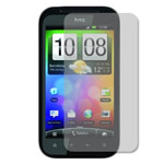 Защитная пленка YooBao для HTC Incredible S (прозрачная)