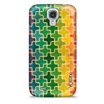 Чехол Yotrix ArtCase для Samsung Galaxy S4 i9500 (рисунок #4582, пластиковый)