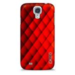 Чехол Yotrix ArtCase для Samsung Galaxy S4 i9500 (рисунок #4591, пластиковый)