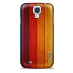 Чехол Yotrix ArtCase для Samsung Galaxy S4 i9500 (рисунок #4619, пластиковый)