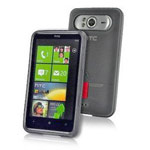 Чехол Capdase SoftJacket2 XPose для HTC HD7 (белый)
