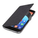 Чехол Nillkin Fresh Series Leather case для Lenovo Vibe X S960 (черный, кожанный)