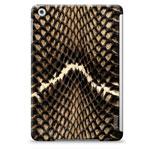 Чехол Yotrix ArtCase для Apple iPad mini/iPad mini 2 (рисунок Змея, пластиковый)