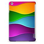Чехол Yotrix ArtCase для Apple iPad mini/iPad mini 2 (рисунок #4610, пластиковый)