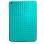 Чехол X-doria SmartJacket для Apple iPad Air (голубой, полиуретановый)