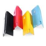 Чехол Nillkin Fresh Series Leather case для Nokia Lumia 1520 (голубой, кожанный)