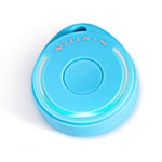 Bluetooth-брелок Nillkin Bluetooth Anti-lost Device (голубой)