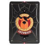 Чехол Nextouch InTheAir Throne case для Apple iPad Air (черный, кожанный)