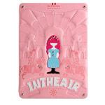Чехол Nextouch InTheAir Marie case для Apple iPad Air (розовый, кожанный)