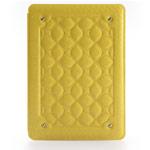 Чехол Nextouch InTheAir Elegant case для Apple iPad Air (желтый, кожанный)