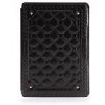 Чехол Nextouch InTheAir Elegant case для Apple iPad Air (черный, кожанный)