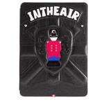 Чехол Nextouch InTheAir Guard case для Apple iPad Air (черный, кожанный)