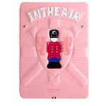 Чехол Nextouch InTheAir Guard case для Apple iPad Air (розовый, кожанный)