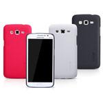 Чехол Nillkin Hard case для Samsung Galaxy Grand 2 G7106 (красный, пластиковый)