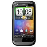 Защитная пленка Zichen для HTC Desire S (матовая)
