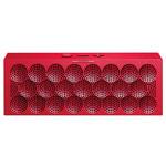 Портативная колонка Jawbone Mini Jambox (красная, безпроводная, стерео)